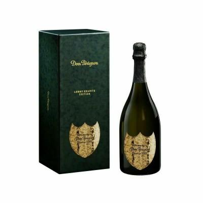 Champagne Dom Perignon...
