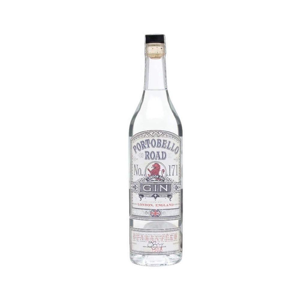Gin Portobello Road N° 171 cl70