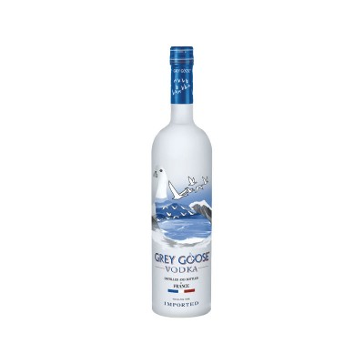 Vodka Grey Goose 3 Litri