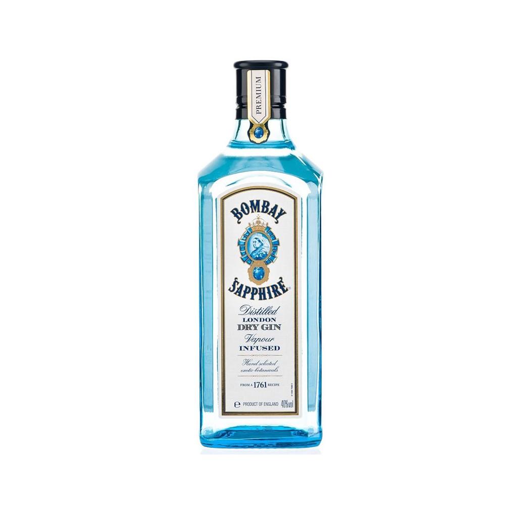 Gin Bombay Sapphire 1Litro