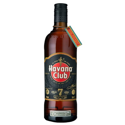 Rum Havana Club 7y 1Litro