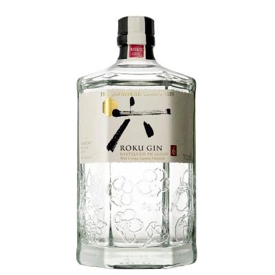 Roku Gin Suntory cl70