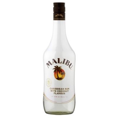 Rum Malibu Original 1Litro