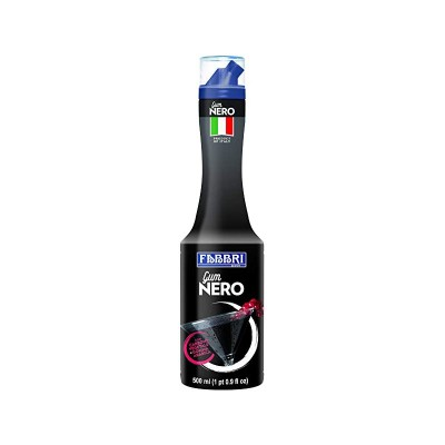 Fabbri Gum Nero cl50