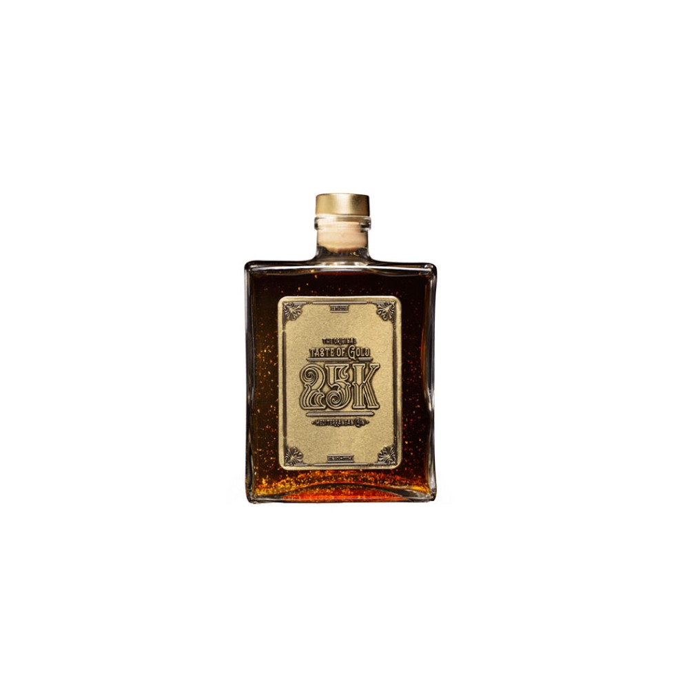 25K Mediterranean Gin cl70