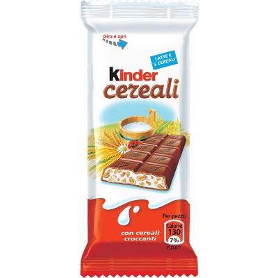 Ferrero Kinder Cereali Gr23,5