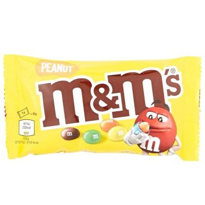 M&M's Peanut Confetti con...