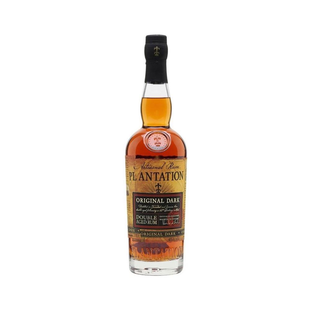 Rum Plantation Original Dark cl70
