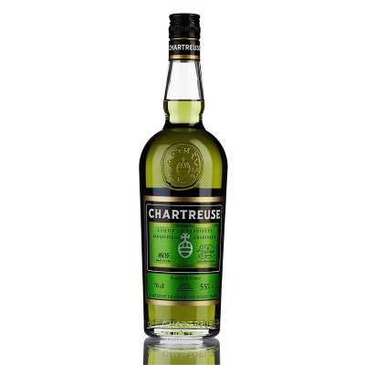 Chartreuse Verte cl70