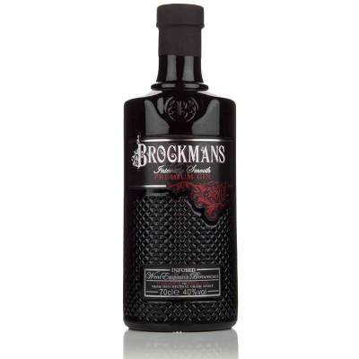 Brockmans Premium Gin cl70