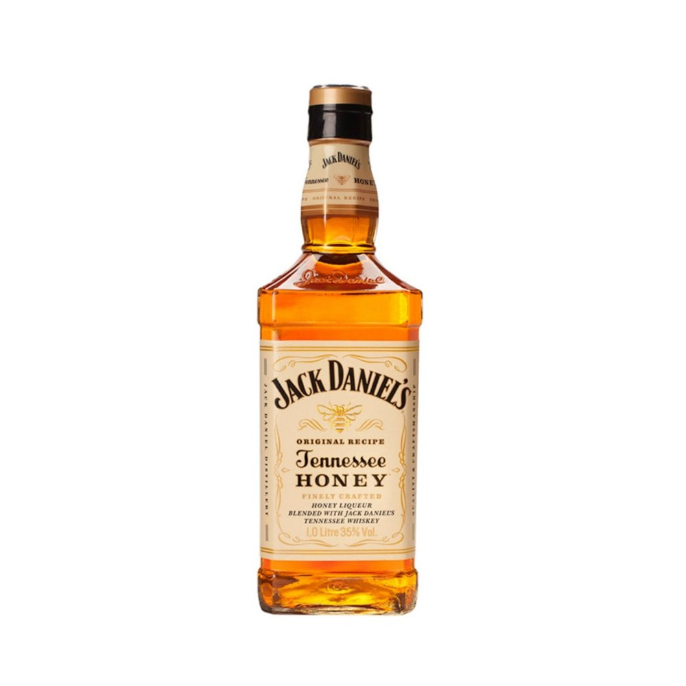 Whisky Jack Daniel's Honey 1Litro