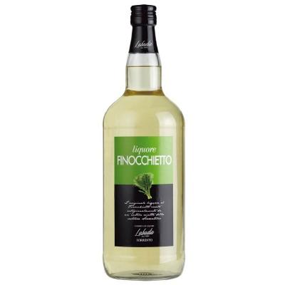 Liquore al Finocchietto Labadia 1,5 Litri