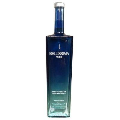 Vodka Bellissima 1 Litro