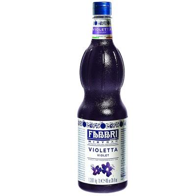 Fabbri Mixybar Violetta 1,3Kg