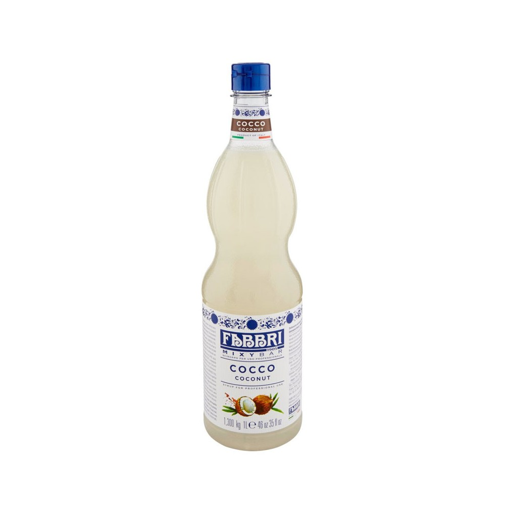 Fabbri Mixybar Cocco 1,3Kg