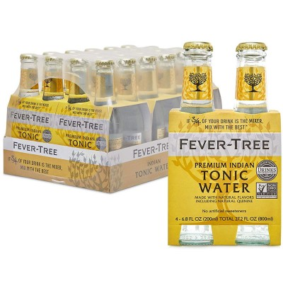 Fever Tree Premium Indian Tonic Water cl20x24Bt