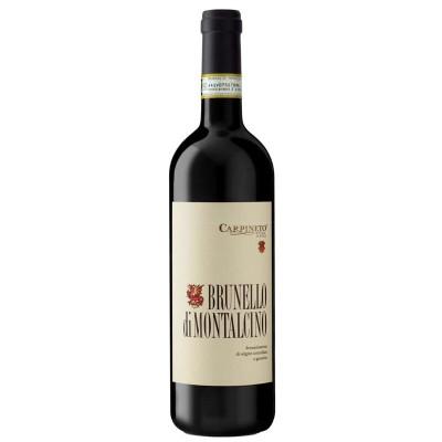 Carpineto Brunello di Montalcino Docg cl75