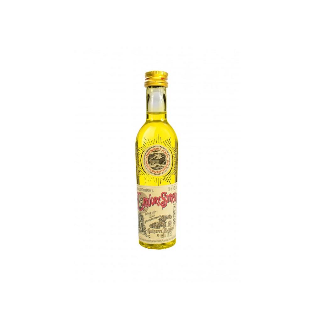 Liquore Strega cl3