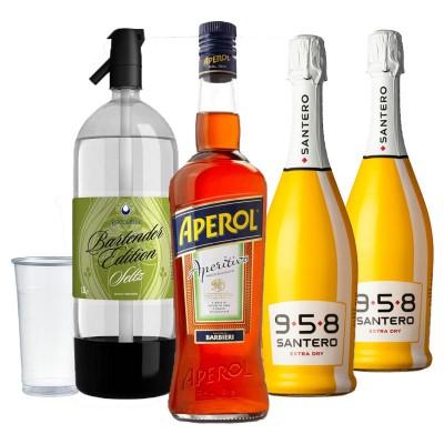 Set Aperol Spritz