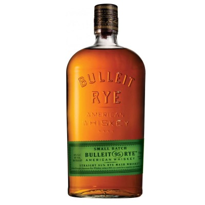 Whisky Bulleit Rye cl70