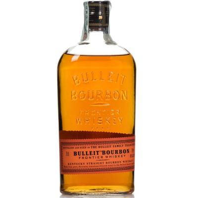 Whisky Bulleit Bourbon cl70