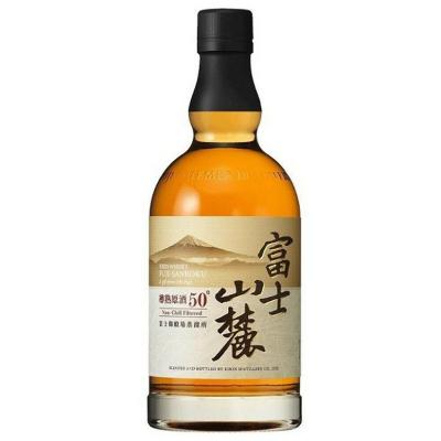 Whisky Kirin Fuji Sanroku...