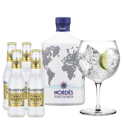 Gin Tonic Nordes Pack