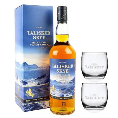 Whisky Talisker Skye...