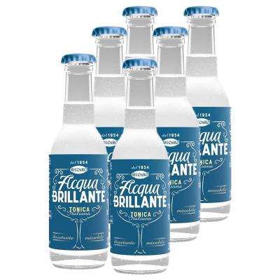 Recoaro Acqua Brillante cl20 x 6 Bottigline