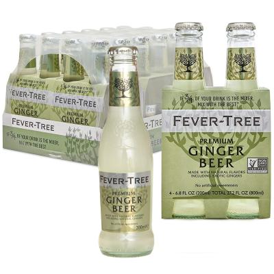 Fever Tree Premium Ginger...