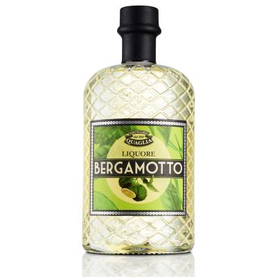 Distilleria Quaglia Liquore Bergamotto cl70
