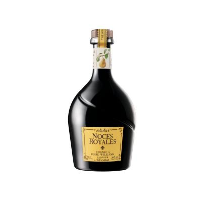 Noces Royales Liqueur De Poire e Cognac cl70