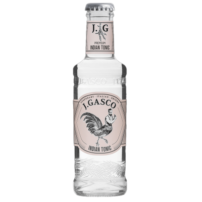 J. Gasco Premium Indian Tonic cl20