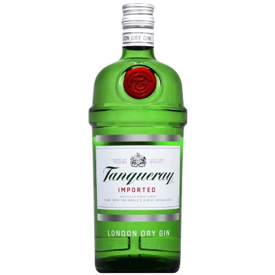 Gin Tanqueray London Dry 1Litro