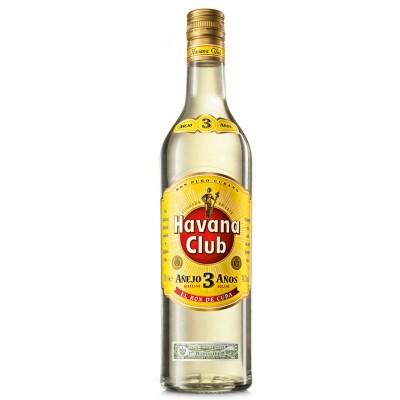 Rum Havana Club 3y 1Litro