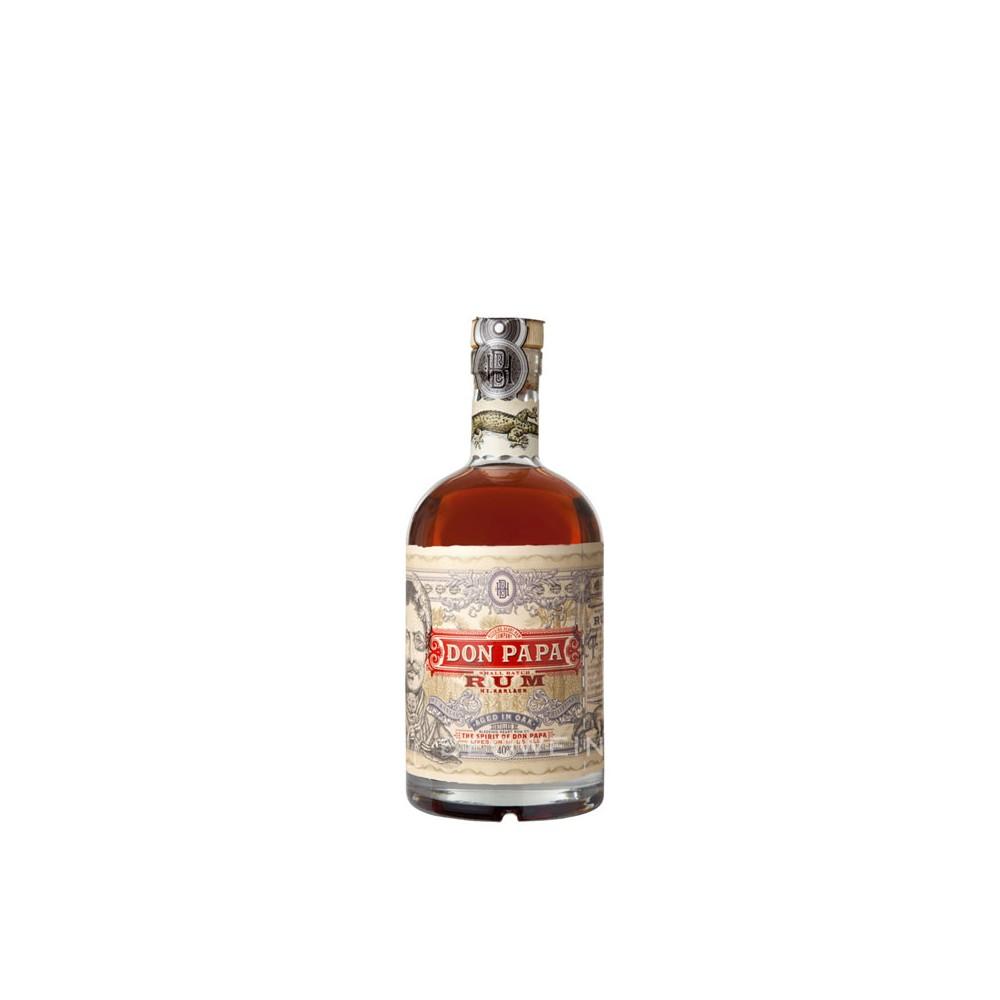 Rum Don Papa 7y Mignon cl20