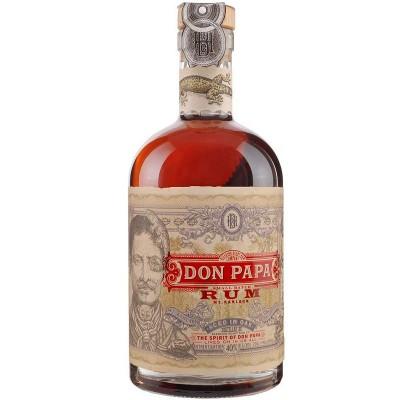 Rum Don Papa 4,5Litri