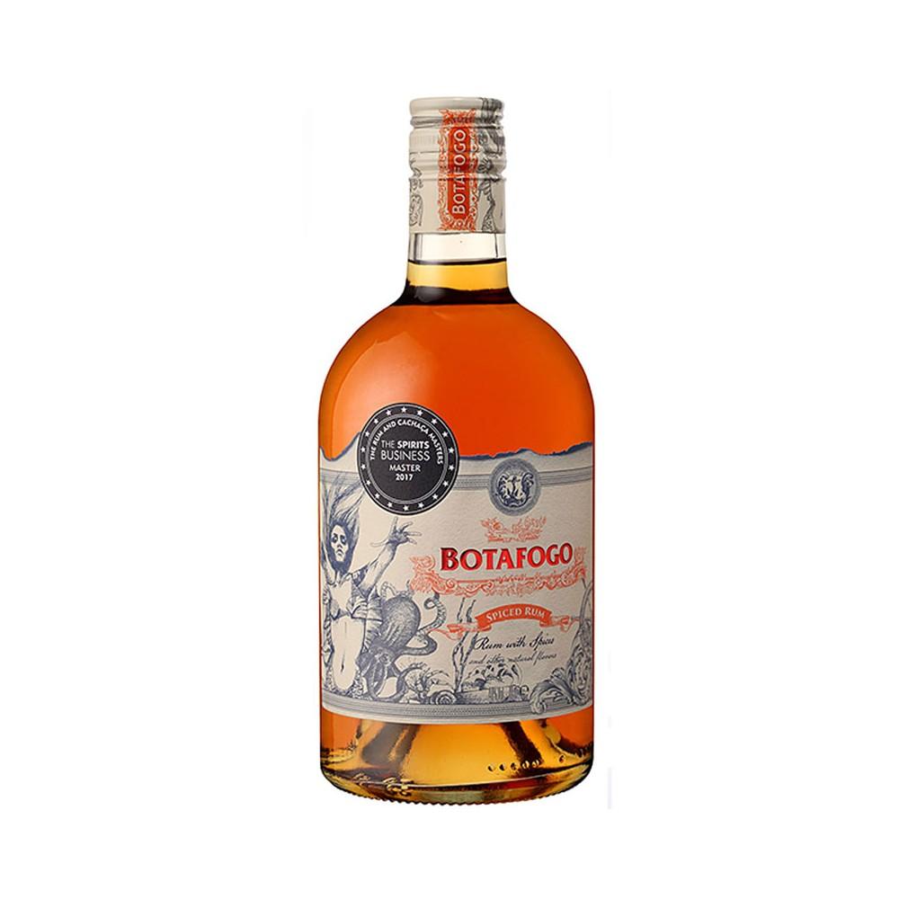 Rum Botafogo Spiced Rum cl70