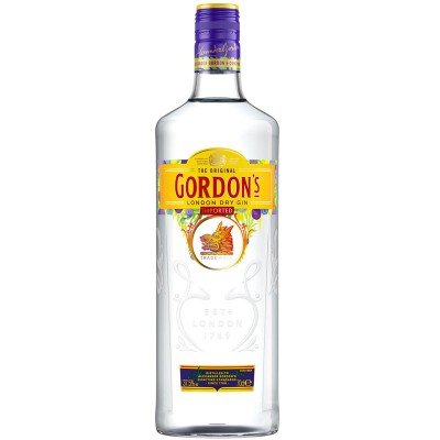 Gin Gordon's London Dry Gin 1Litro