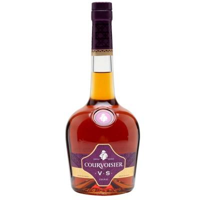 Cognac Courvoisier V.S. cl70