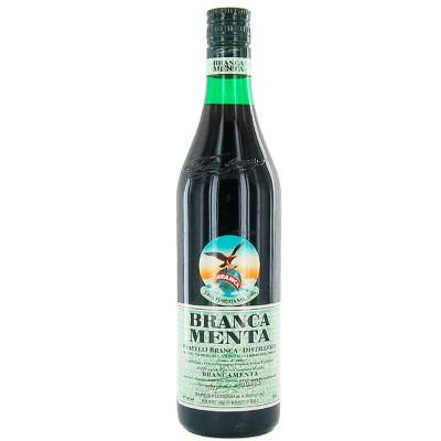 Amaro Brancamenta 1Litro