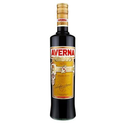 Amaro Averna 1Litro