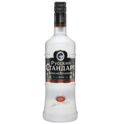 Vodka Russian Standard 1Litro