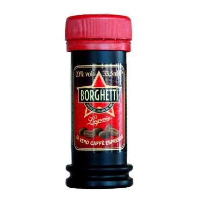 Caffè Borghetti cl3,35 Confezione da 6 Mignon
