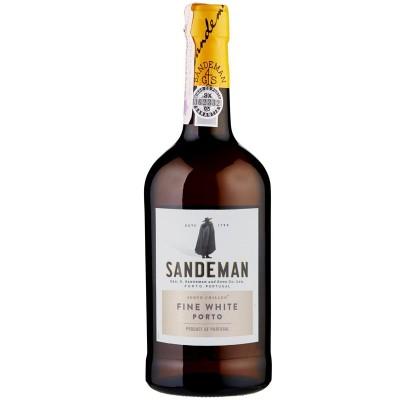 Sandeman Fine White Porto cl75
