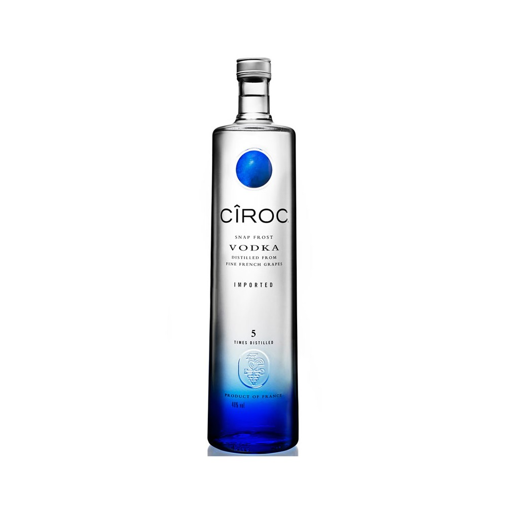 Vodka Ciroc 1Litro