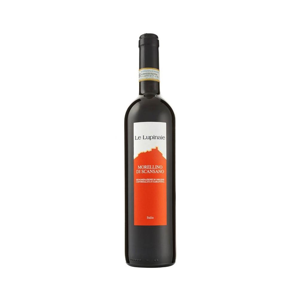 Le Lupinaie Morellino di Scansano DOCG cl75