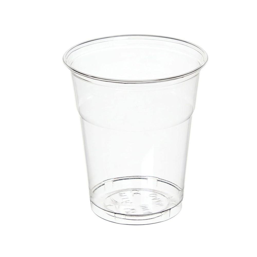 Bicchiere Isap Kristal Trasparente Monouso cc250