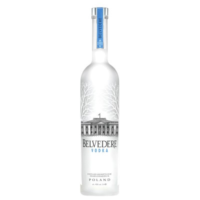 Vodka Belvedere cl70