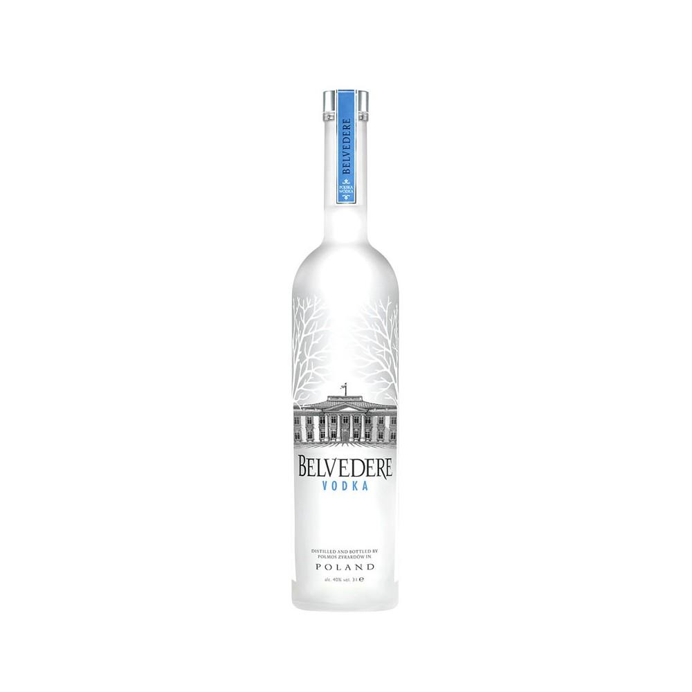 Vodka Belvedere cl70